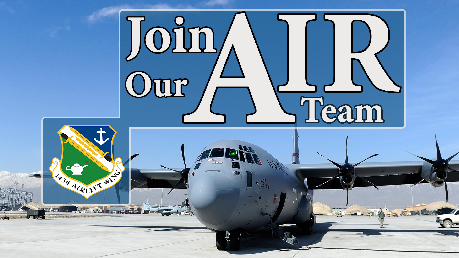 Join Air NG